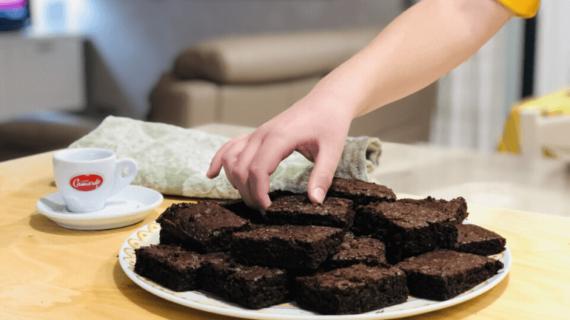 Ricetta orginale Brownies al cioccolato
